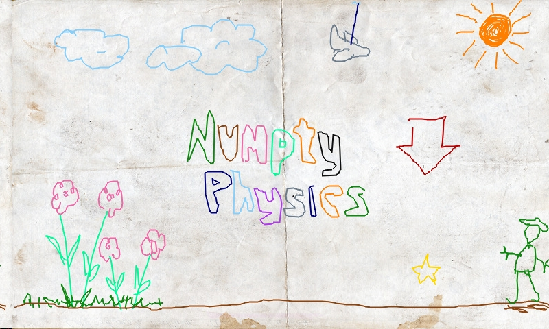 Numpty physics download.